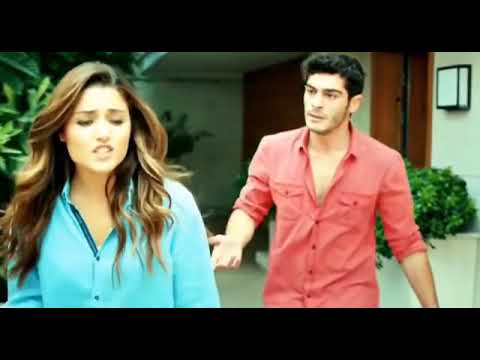 Hayat And Murat Video Song Download !  Best Heart Touching Love Story