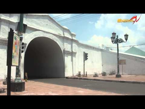 www.malioboro.tv - Asal Usul - Plengkung Gading