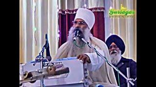 Jiwan Drishtant - Sant Attar Singh Ji (Mastuana Sahib) - 1 Feb 2016 - Sant Baba Pritpal Singh Ji