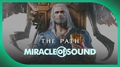 WITCHER 3 SONG - The Path by Miracle Of Sound (Folk Rock)