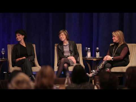 ChIPs Global Summit 2015: Ten Years of Tech - New Perspectives & A Look Ahead (Video 17, Panel 11)