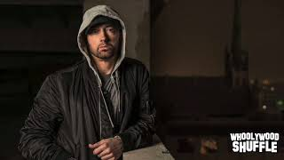 """Eminem Talks """"Revival"""", Trump, and New Generation of Rappers with DJ Whoo Kid & Lord Sear"""