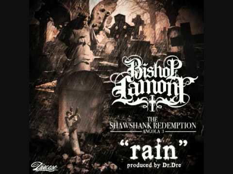 Bishop Lamont Rain