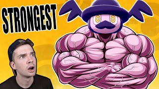 Top 20 Strongest New Pokemon in Pokemon Sword & Shield