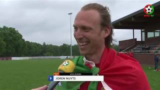 Interview Joren Nuyts