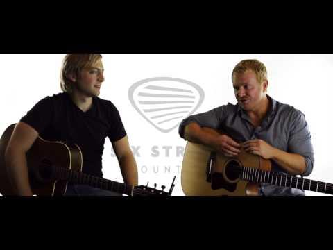 The Nashville Sessions: Shane McAnally and Tony Bakker