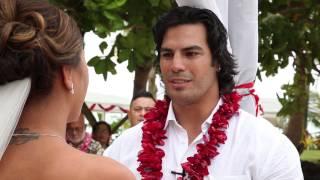 Jacob & Josephina's Wedding Highlights 2015
