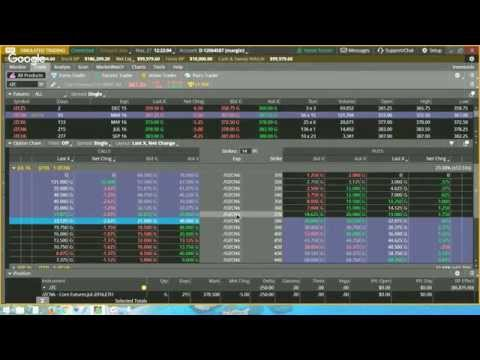 How to Execute 4 Strategies for Hedging Grain Using Futures and Options