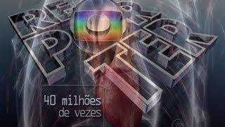 Globo Repórter Fantástica Máquina Humana