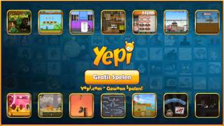 Play Yepi Games - Extended Version - Netherlands