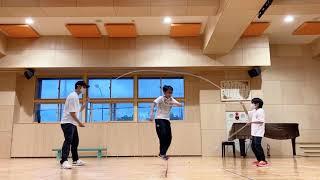 """翼 [所属:恵庭DDC""""JUMP-UP""""]"""
