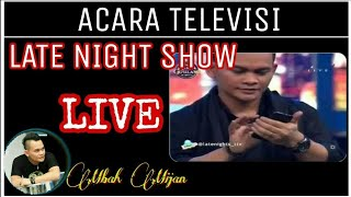 Late Night Show Mbah Mijan - Interaksi Alam Ghoib By Trans TV