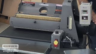 Woodworking Tips: The Supermax Story