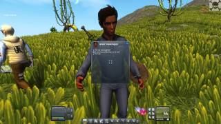 Planet Explorers gameplay PC 1080p