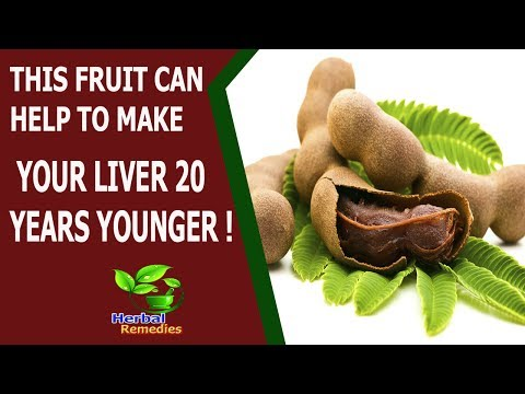 This fruit can help to make your liver 20 years younger!   Herbal Remedies