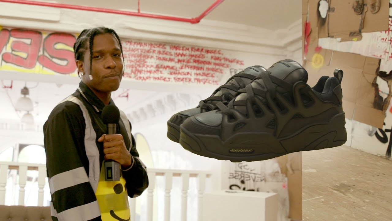 ASAP Rocky on What You Need to Know