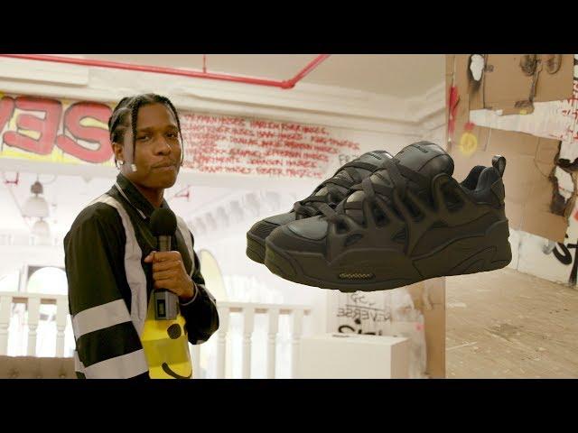 Big Skate Shoes Are Making a Comeback Back - Why  5f1baf481