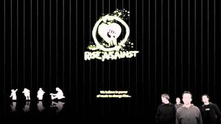 Rise Against- Ready To Fall (lyrics in description)