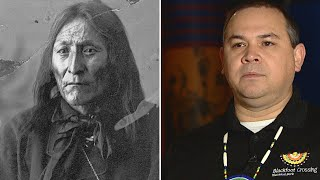 Why Chief Crowfoot is on the short list for Canada's next $5 bill