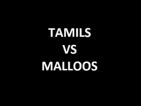 Who came first? TN or Keralites
