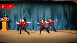 Tự Hào UFM Dance Version