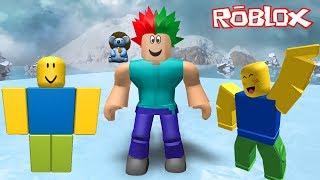 Zombik ve Steve Mini Oyunlarda 🎮 - Roblox Minigame Mania