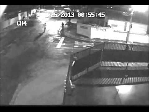 Annexa Video Crash