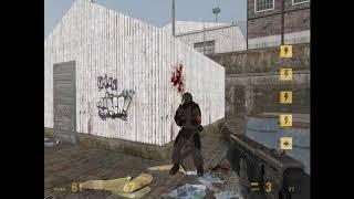 Half-Life 2 (прохождение 8)