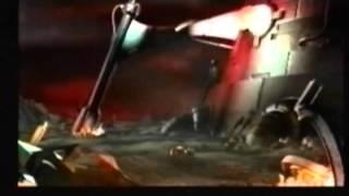 Forsaken Trailer 1998