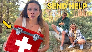 SURVIVING ONLY OFF EMERGENCY KIT!