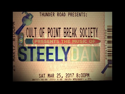 COPBS SteelyDan March25 2017 12bps