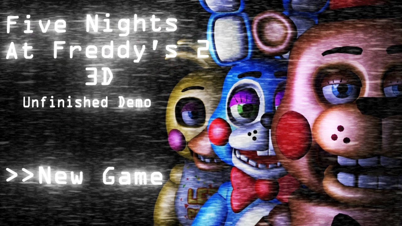 five nights at freddys 2 apk