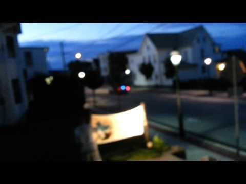 Pennsylvania State police responding