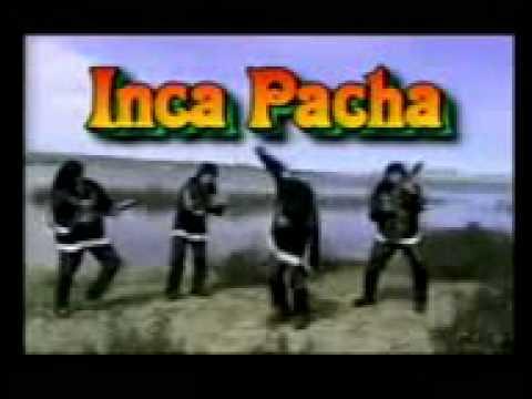 INCA PACHA BUSCANDO AMOR