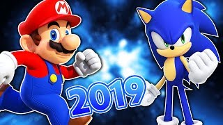 SONIC ADVENTURE REMAKE, 2019 MOVIE, SMASH BROS ULTIMATE & MORE! (FT premydaremy, & Tails' Channel)