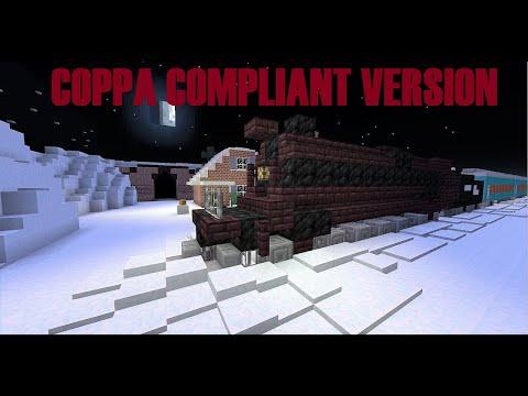 NEW COPPA COMPLIANT POLAR EXPRESS