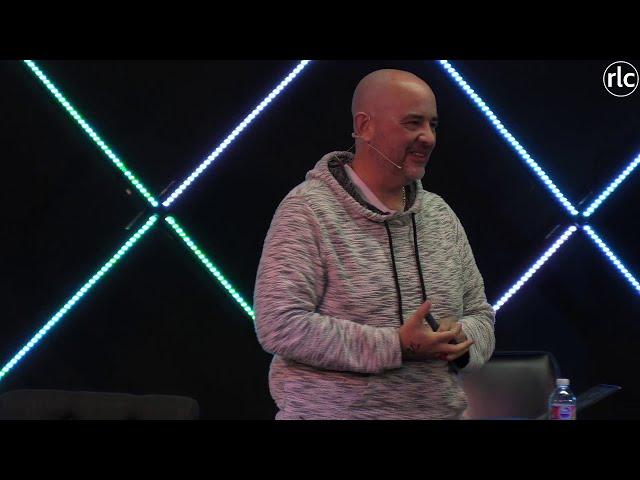 Pastor Jon-Invite-Real Life Church