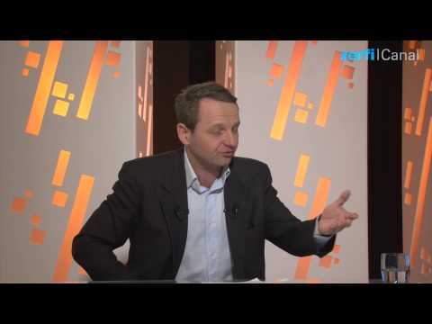 Jean-Michel Six, Xerfi Canal La France vue par Standard & Poor's