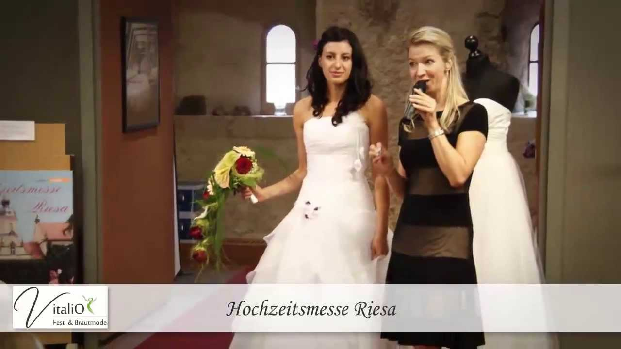 Vitalio Braut Und Festmode Oschatz Brautmode Leipzig Hochzeit