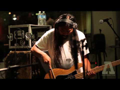 O'Brother - Poison - Audiotree Live