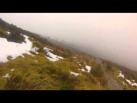 Dublin + Wicklow mountains