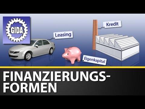 GIDA - Finanzierungsformen - Wirtschaft - Schulfilm - DVD (Trailer ...