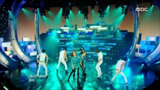 Jewelry - Vari2ty, 쥬얼리 - 버라이어티, Music Core 20091017