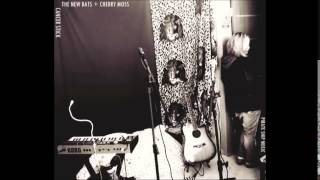The New Bats + Cherry Moss - Cancer Stick - EP (2015)