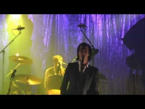 Grinderman - Palaces of Montezuma - Atlantico Live ( Rome )