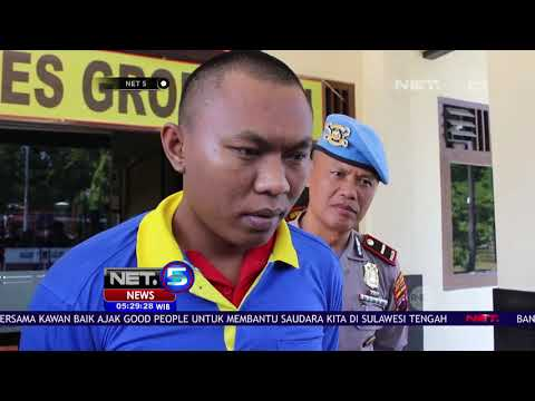 Bermodalkan Badan Tegap dan Rambut Cepak, TNI Gadungan Menipu Seorang Gadis - NET 5