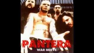 PANTERA - War Nerve - War Nerve Live