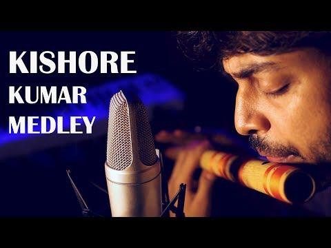 Kishore Kumar Medley | Bubai Nandy