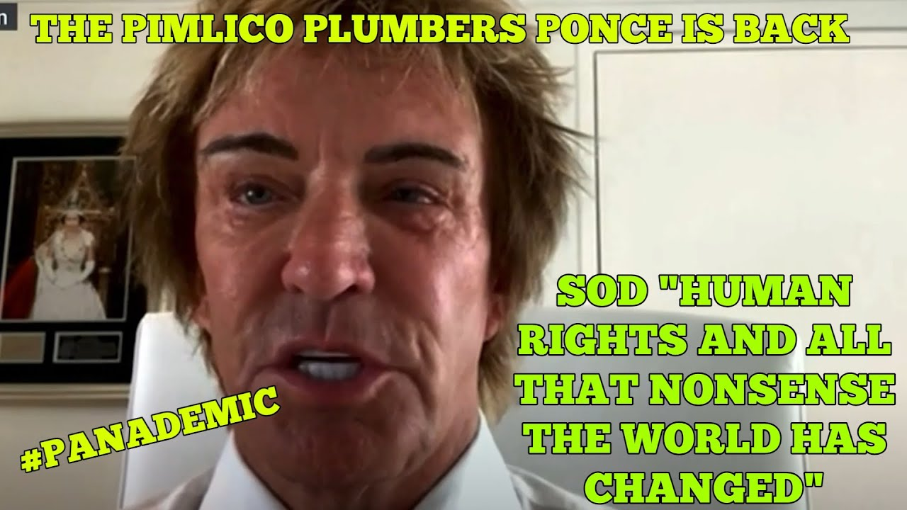 💩Rod Is Back & More Deranged Than Ever As He Pushes No Jab No Job & More Across The Country