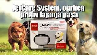 jetcare system ogrlica protiv lajanja pasa
